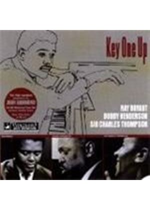 Bobby Henderson And Ray Bryant - Key One Up - Thompson Quartet
