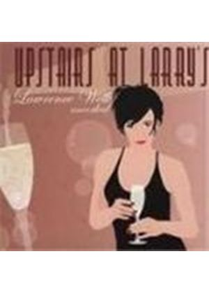 Various Artists - Upstairs At Larry's (Lawrence Welk Uncorked)