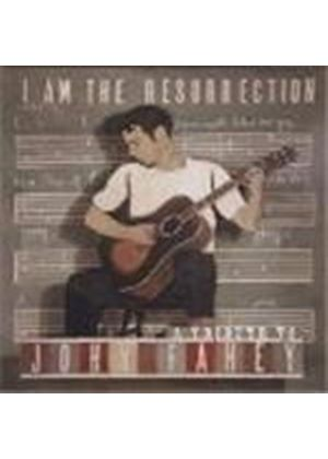 Various Artists - I Am The Resurrection (A Tribute To John Fahey)