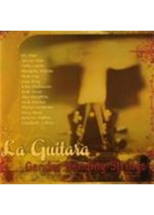 Various Artists - La Guitara (Gender Bending Strings)