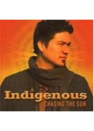 Indigenous - Chasing The Sun (Music CD)