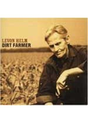 Levon Helm - Dirt Farmer (Music CD)