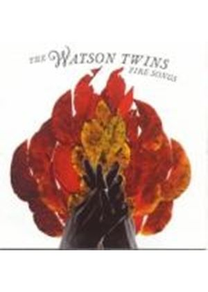Watson Twins - Fire Songs (Music CD)