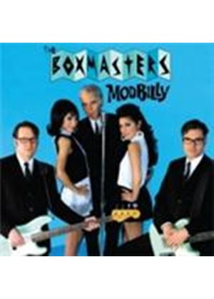 Boxmasters (The) - Modbilly (Music CD)