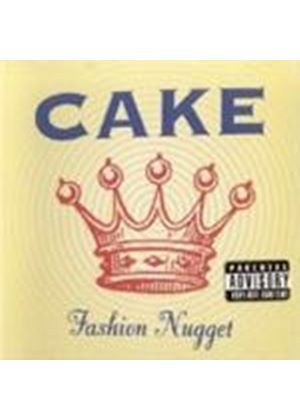 Cake - Fashion Nugget [US Import]