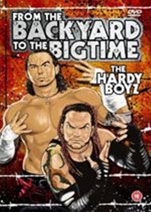 Hardy Boyz - From The Backyard To The Bigtime