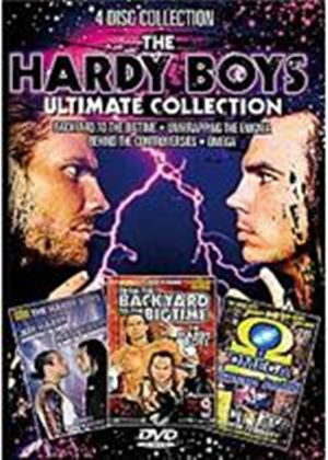 Hardy Boys - Ultimate Collection