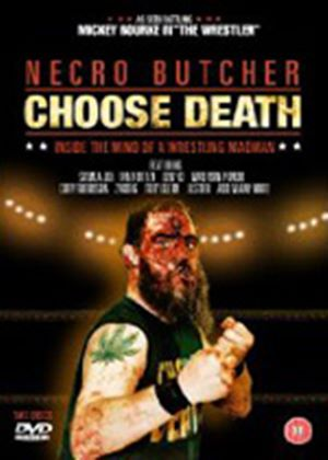 Choose Death - Necro Butcher