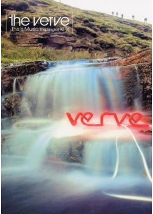 The Verve - This Is Music - Singles 1992 To 1998