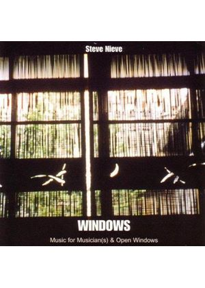 Steve Nieve - Music For Musician(s) And Open Windows