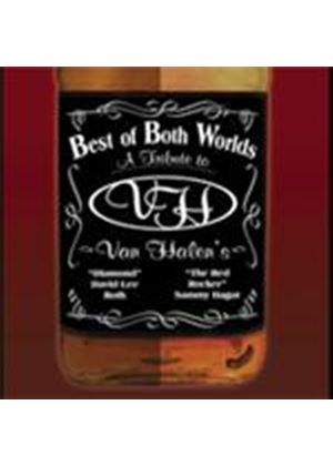 Various Artists - Best Of Both Worlds (Tribute To Van Halen) (Music CD)