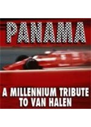 Various Artists - Panama (A Millenium Tribute To Van Halen) (Music CD)