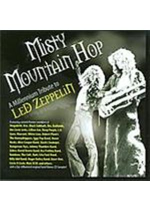 Various Artists - Millenium Tribute To Led Zeppelin (Music CD)