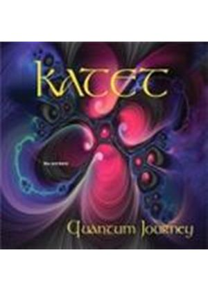 Katet - Quantum Journey (Music CD)