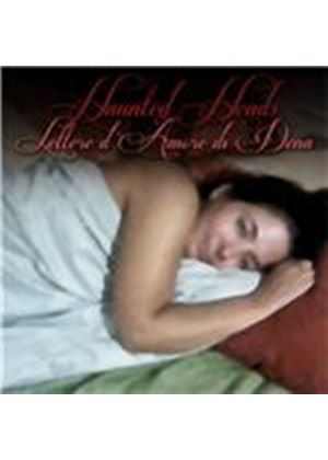 Haunted Heads - Lettere D'amore Di Dena (Music CD)