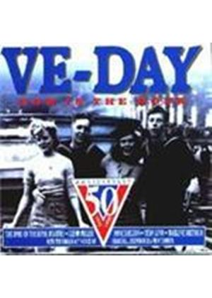 Various Artists - VE Day Musical Tribute - Now Is The Hour (Music CD)