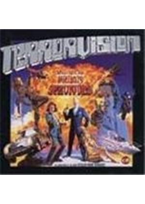 Terrorvision - Regular Urban Survivors