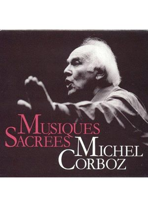 Musiques Sacrees (Music CD)