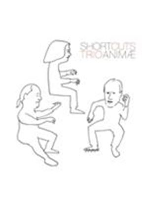 Short Cuts (Music CD)