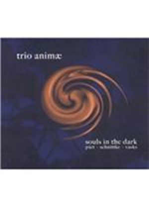 Souls in the Dark (Music CD)