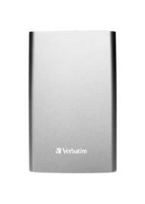 Verbatim Store n Go 1TB Portable Hard Drive USB 3.0 External (Graphite Grey)