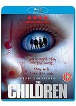 Children (Blu-Ray)