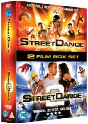 Streetdance Double Pack