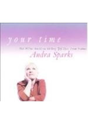 Andra Sparks - Your Time