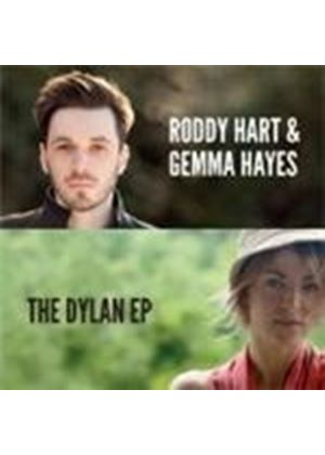 Gemma Hayes - The Dylan EP (Music CD)