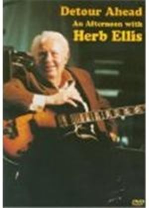 HERB ELLIS-DETOUR AHEAD       (DVD)