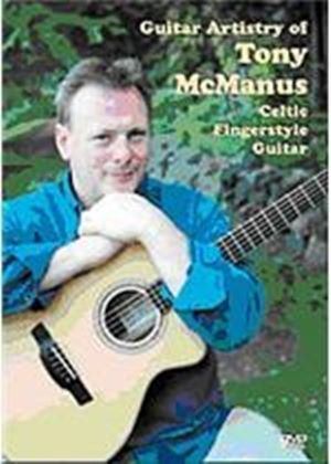 Guitar Artistry Of Tony Mcmanus