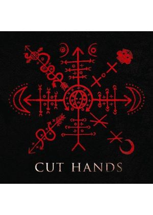Cut Hands - Black Mamba (Music CD)