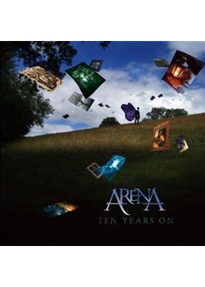Arena - Ten Years On 1995-2005