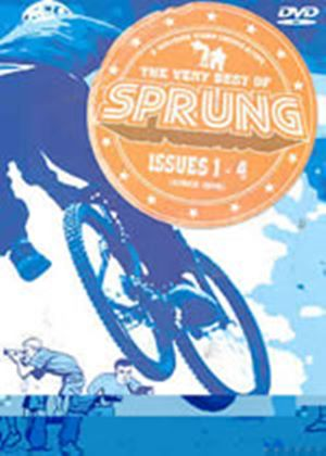 Best Of Sprung, The