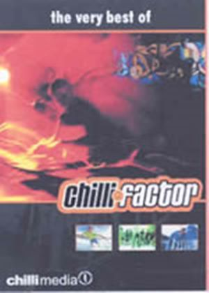 Chilli Factor - Very Best Of