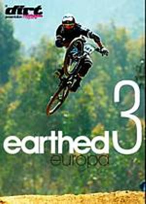 Earthed 3 - Europa