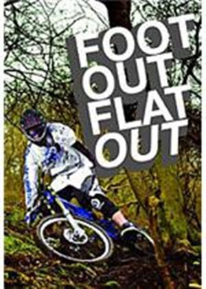 Foot Out Flat Out