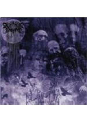 Xasthur - Portal Of Sorrow (Music CD)