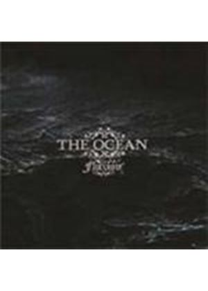 Ocean (The) - Fluxion (Music CD)