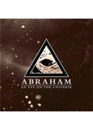 Abraham - Eye On The Universe, An [Digipak] (Music CD)