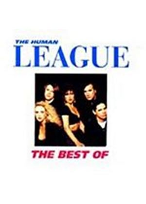 The Human League - Best Of The Human League (Music CD)