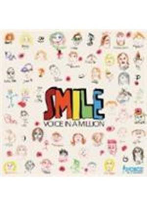 Voice In A Million - Smile (Music CD)