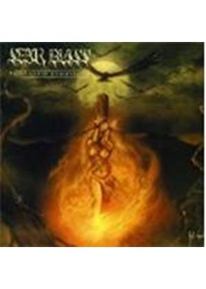 Sear Bliss - Forsaken Symphony (Music CD)