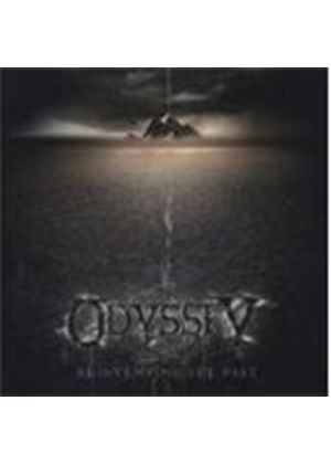 Odyssey - Reinventing The Past (Music CD)