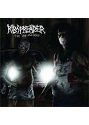 Ribspreader - Van Murders, The (Music CD)