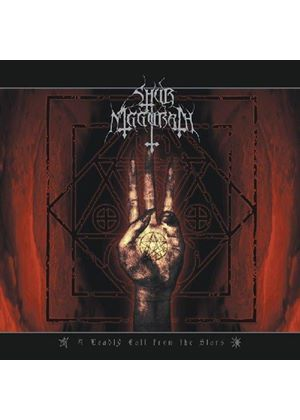 Shub-Niggurath - A Deadly Call From The Stars (Music CD)