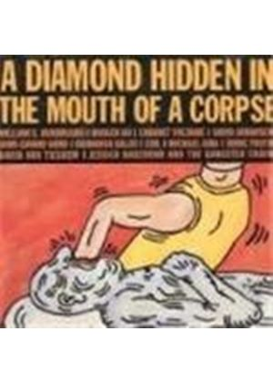 Various Artists - Diamond Hidden In The Mouth Of A Corpse, A