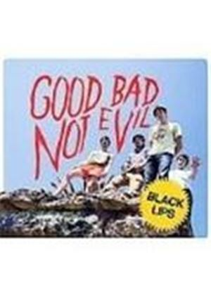 Black Lips - Good Bad Not Evil (Music CD)