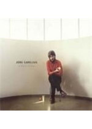Jens Carelius - Beat Of The Travel, The (Music CD)