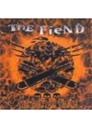 Fiend - The Brutal Truth (Music CD)